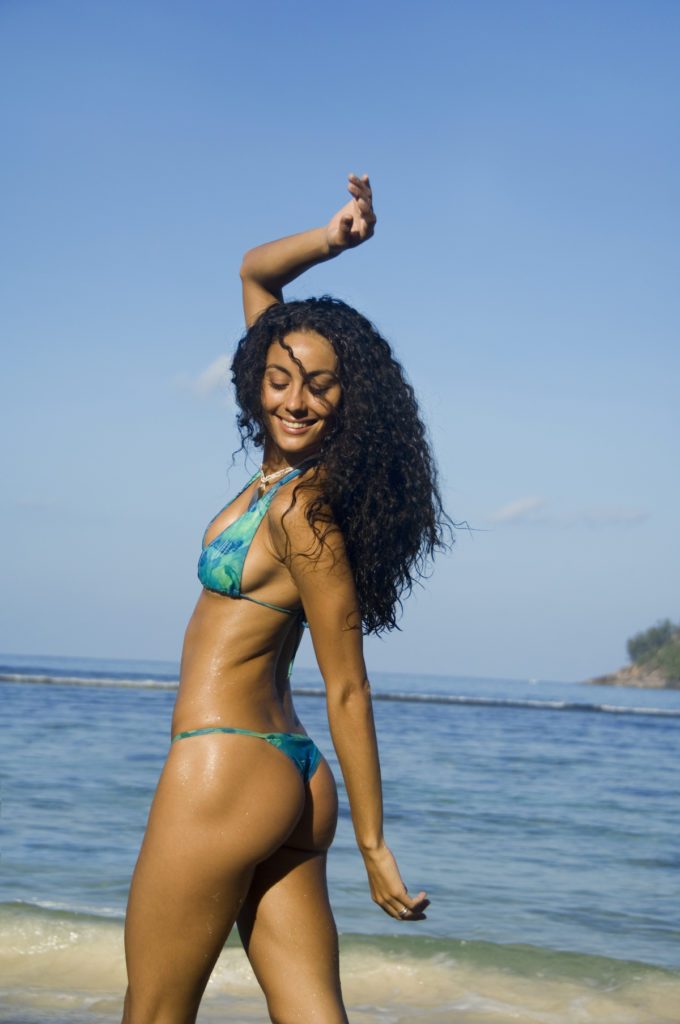 coconut oil reduces belly fat Chicago weight loss TushToneors