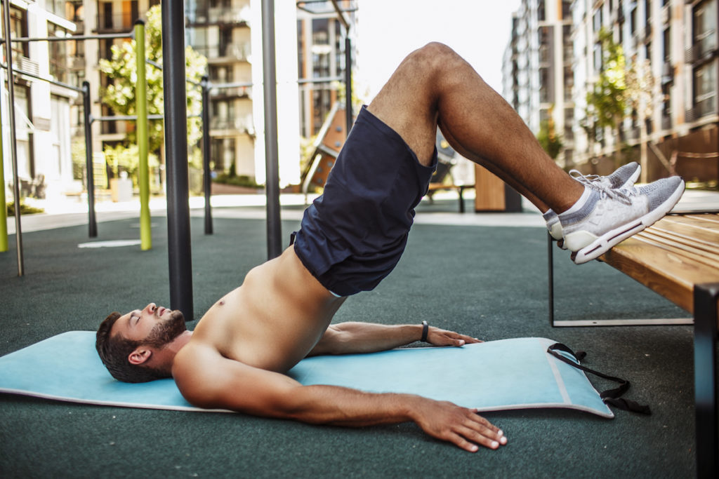 best hamstring workouts Chicago body contouring TushToners