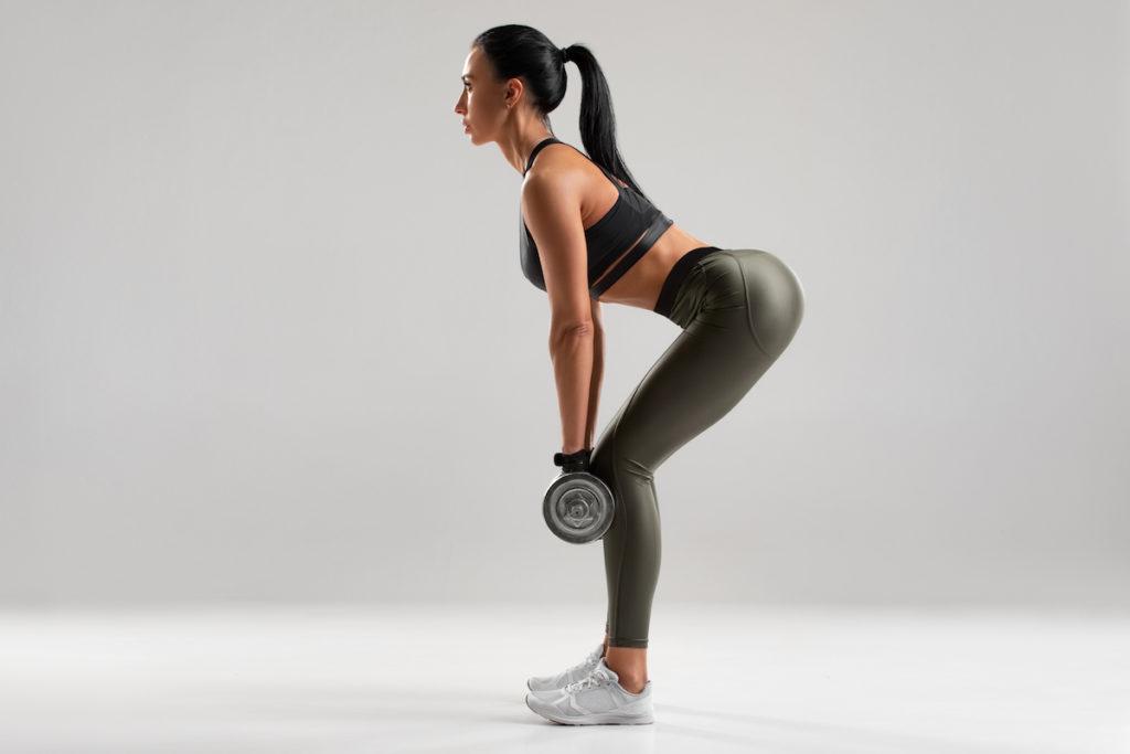 exercise post butt lift Chicago