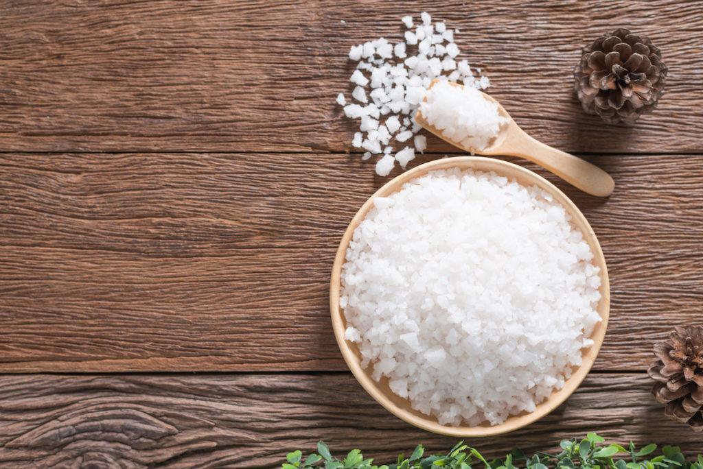 epsom salt for weight loss TushToners Chicago