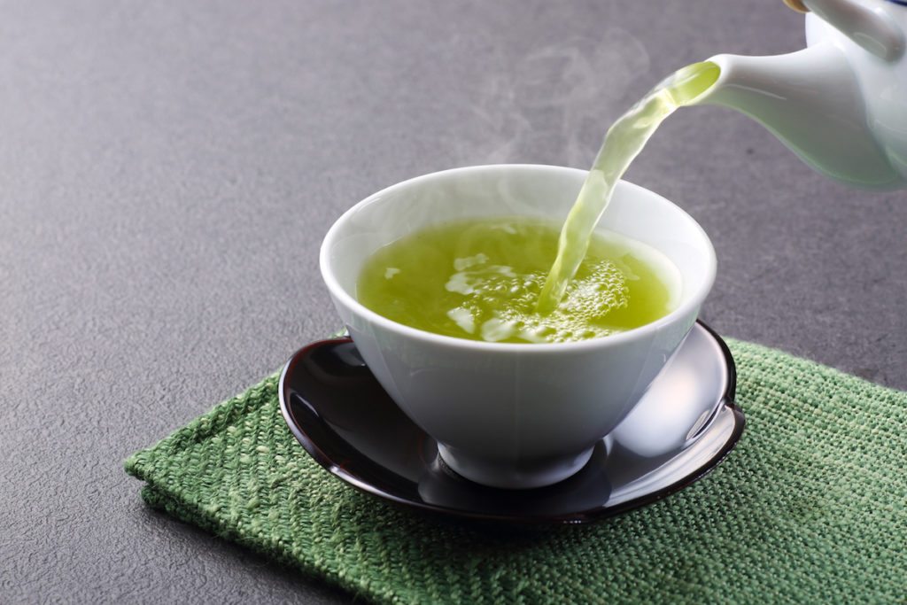 green tea for weight loss Chicago body sculpting