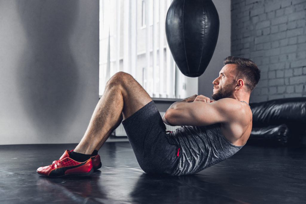 best ab workouts for men and women Chicago