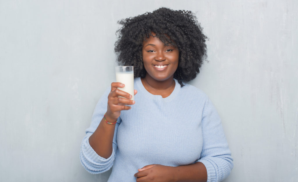 milk tones your butt and reduce cellulite Chicago TushToners