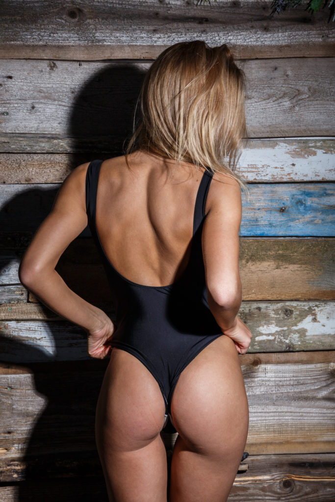 nice butt Chicago body sculpting squat workouts for women