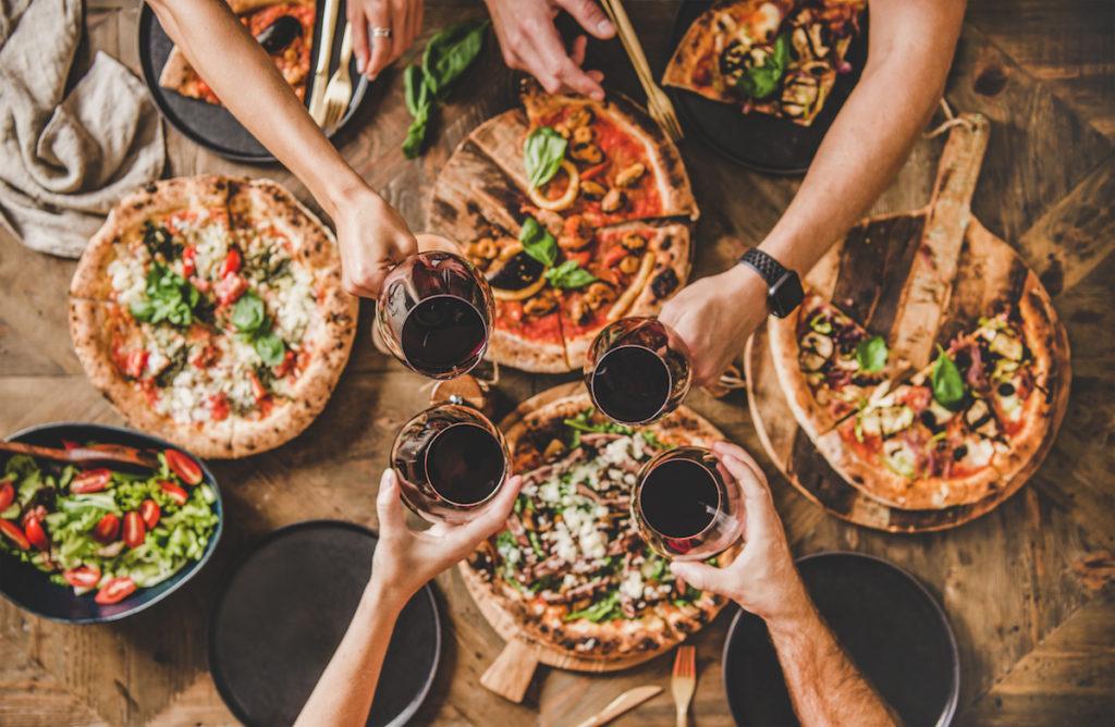 pizza can make cellulite worse