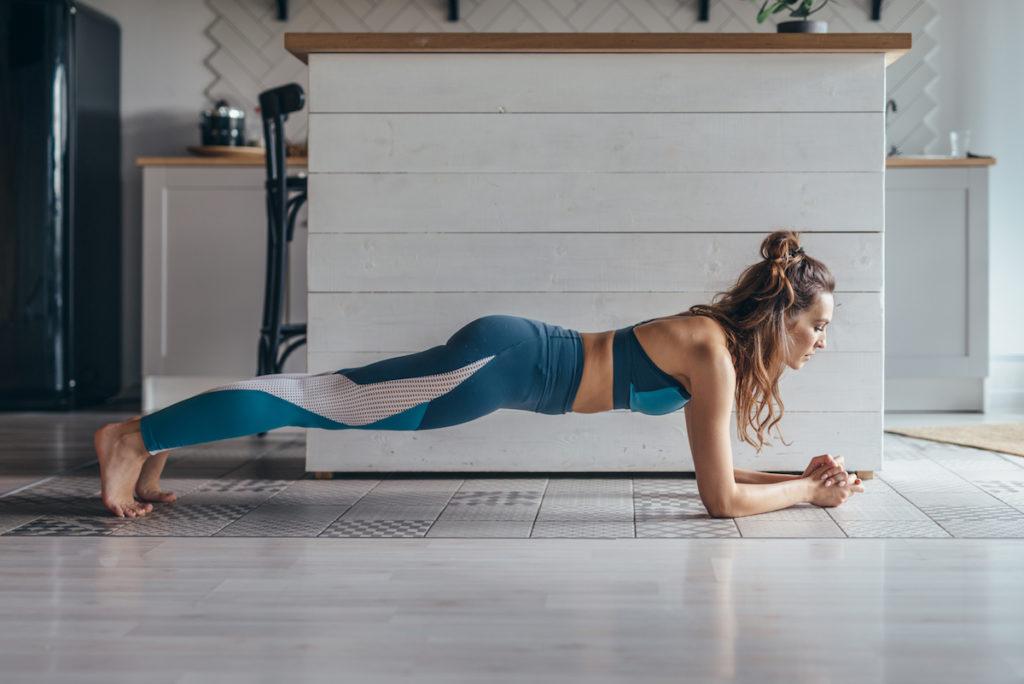 benefits of planks Chicago TushToners