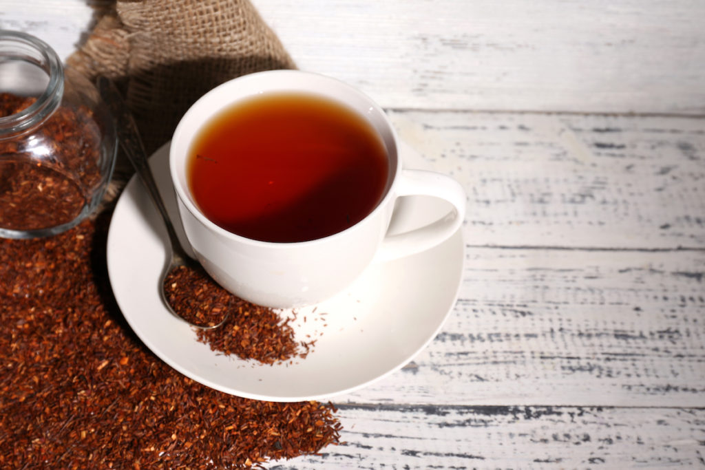 rooibos tea for weight loss Chicago