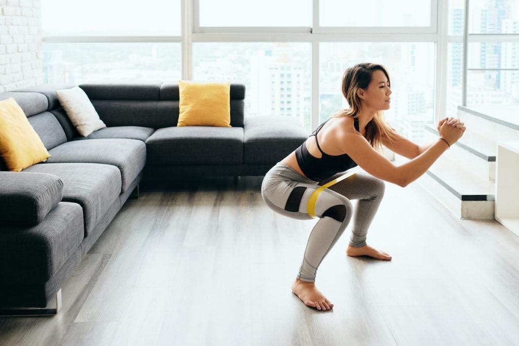squat and jump reduce cellulite Chicago TushToners
