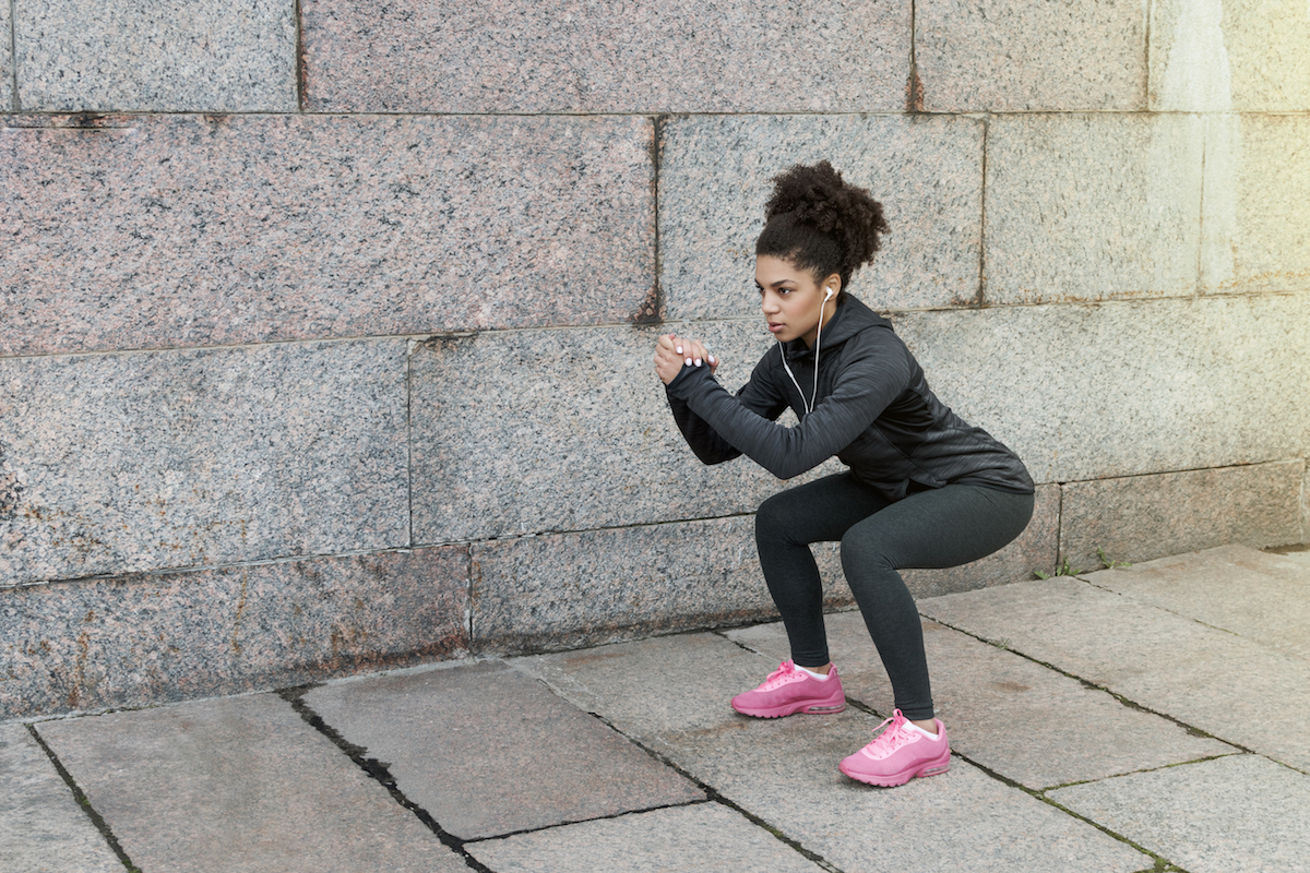 benefits of squats and vacuum therapy Chicago TushToners