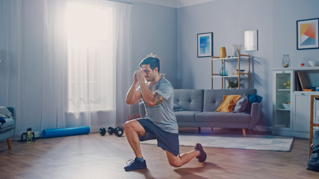 at home exercises chicago body sculpting