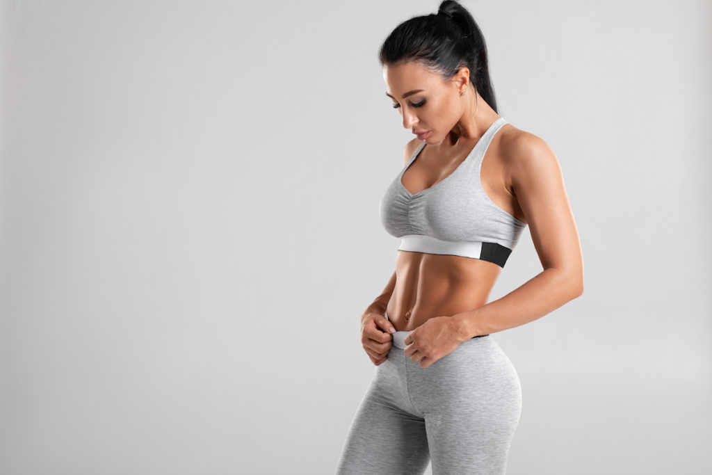 reduce belly fat Chicago body sculpting weight loss