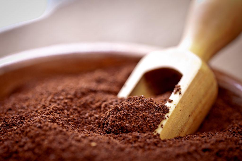 coffee scrub to reduce cellulite Chicago body contouring