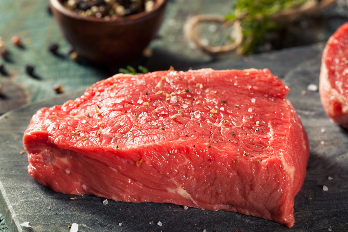 benefits of grass fed beef and weight loss Chicago