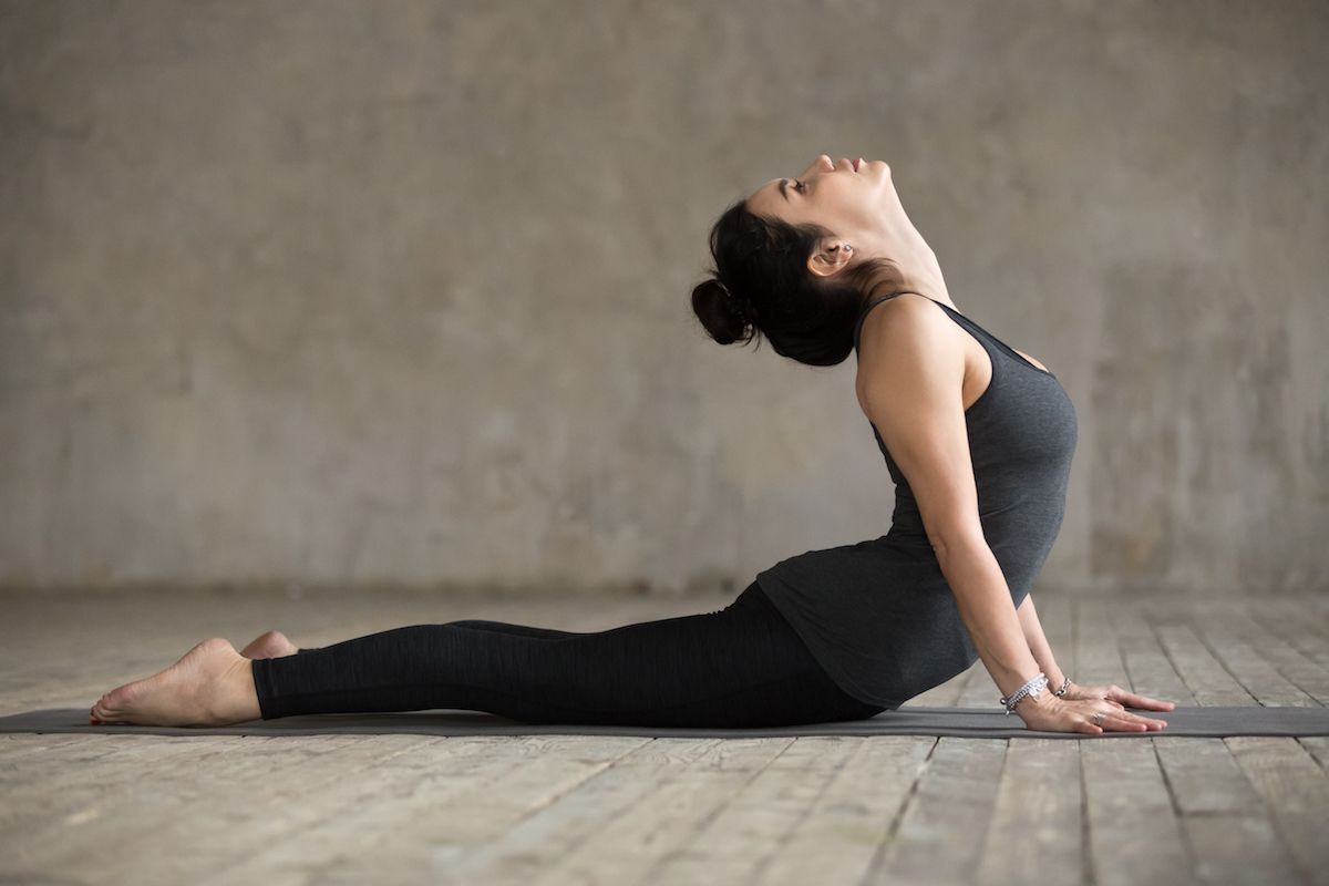best ab stretches post body contouring session Chicago TushToners