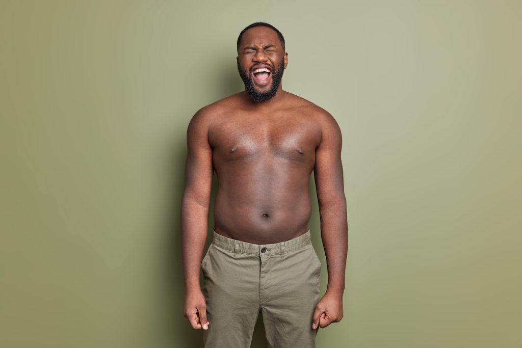 body cavitation Chicago fat loss solutions