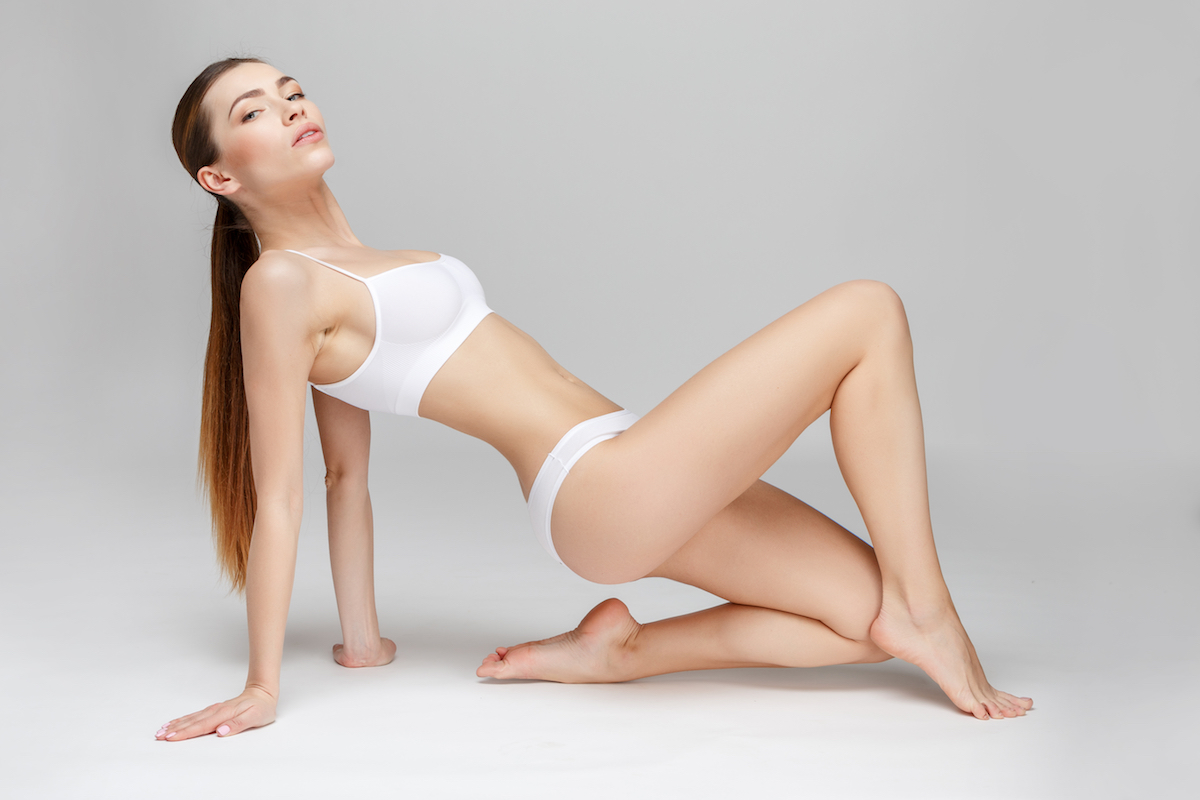 best hamstring workout Chicago cellulite reduction