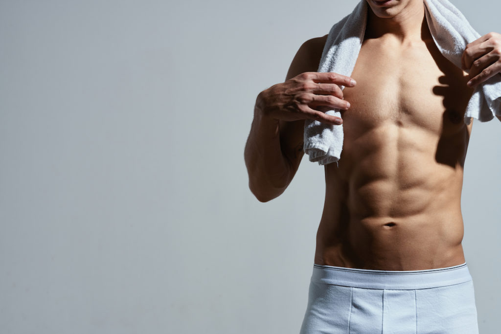Chicag weight loss for men TushToners body sculpting