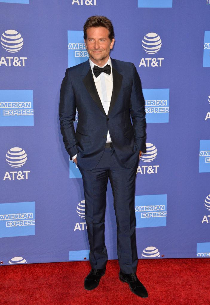 Bradley Cooper Best Abs in Hollywood