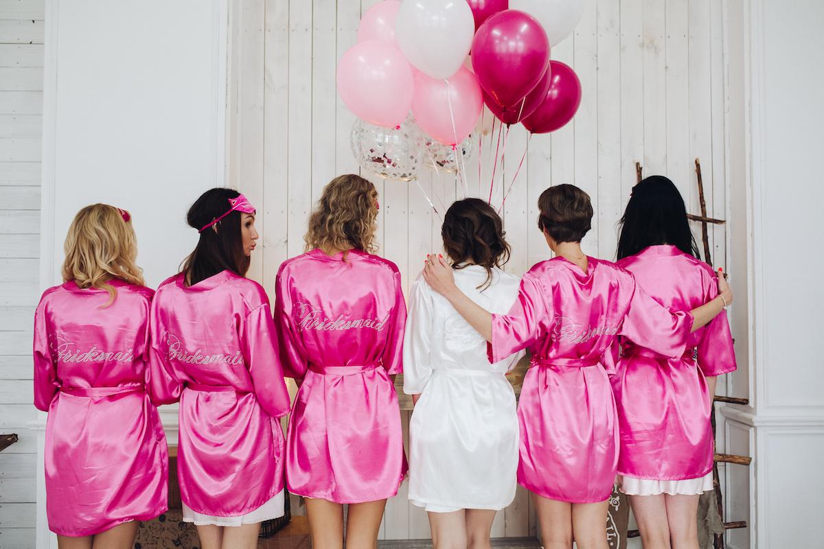 chicago bridesmaid gift body contouring