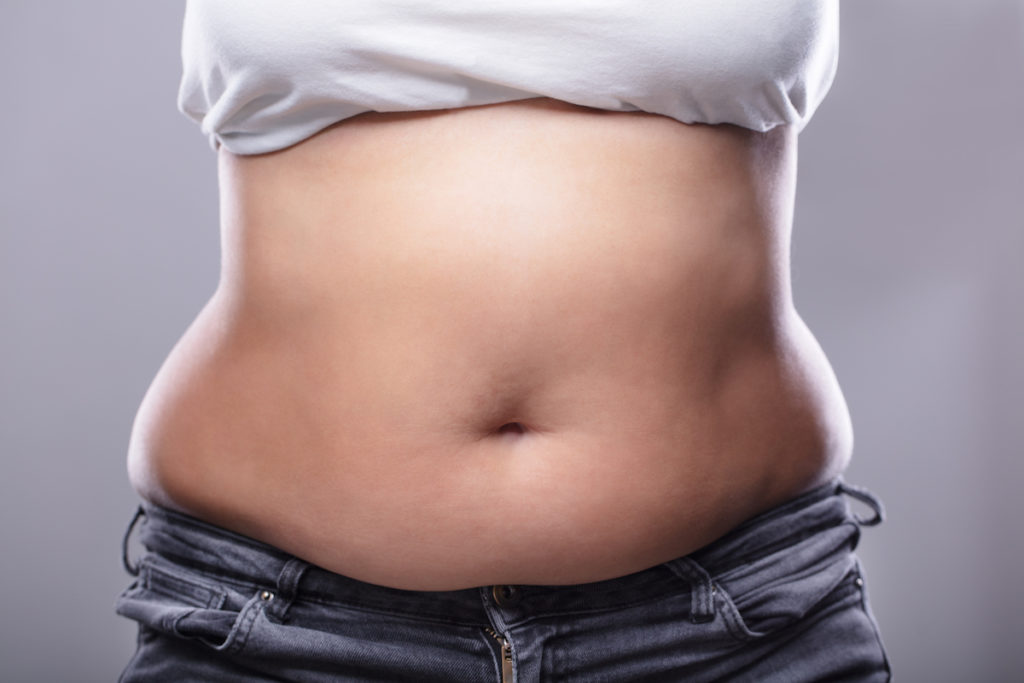 love handles chicago weight loss