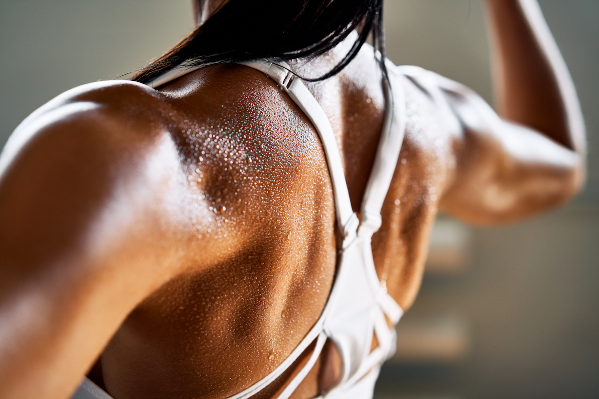 triceps workouts chicago body contouring