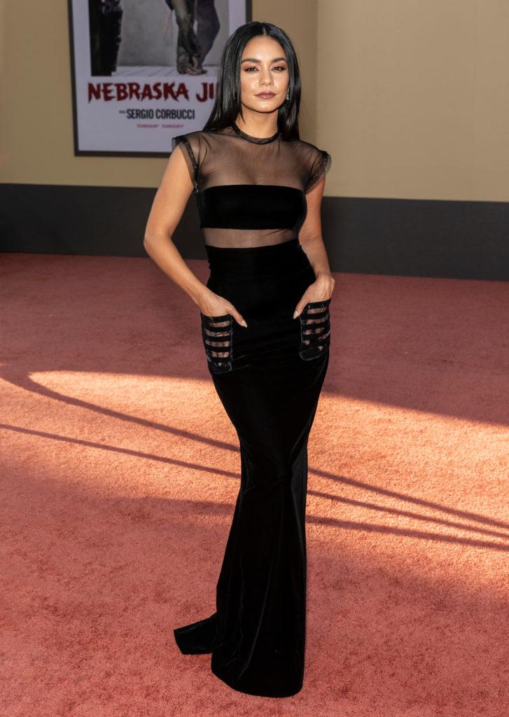 Vanessa Hudgens best female abs in Hollywood